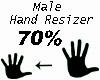 Hands Resizer 70%