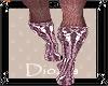 [DZ]Half boots
