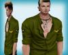 [Y]Shirt Military