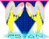 PsY Bohemian Wings v2