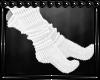 Star Wars Socks White