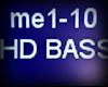 ![MIX] ME HD BASS