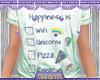 lBl Happiness Shirt