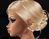 Magenta Earrings set