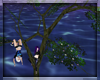 Summer Climbing Tree