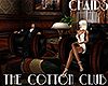 [M]The Cotton Club Chair