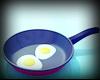 pan, skillet, frying pan