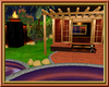 Tranquil Home W/poses