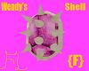 Wendy's Shell [Failed]