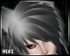 + Tainted Kitsune Hair +