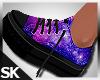 SK  Blackhole Sneakers