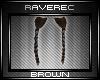 R: Brown Nord Beard