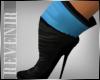 [Rev] Glamorous Heels