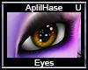 AplilHase Eyes