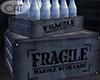 Hideaway Crates Bottles