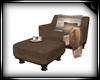 !S Couple Coffee Chair