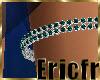 Emerald Garter (L)