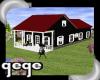 [GG]black furn house