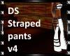 DS Straped pants v4