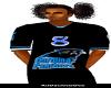 AuDui panther jersey