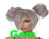 [g] gray-ish chanda