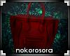 n. Tina's Bag Red