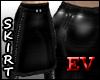 EV sOft LEATHER Skirt B