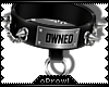 P| Owned Collar
