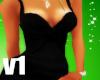 *~T~*Dress ClassyV1 Blk