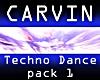 Techno Dance pack 1