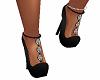 1920's Flapper Shoes