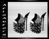 Gothic Elegance Shoe