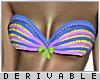 0   Lace Bra & Bow   Dev