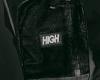 high bag