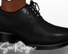 ! Dress Shoes - Black