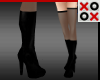 Female Starfleet Boots
