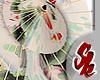 Koi Umbrella