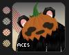 !A Panda Pumpkin