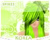 I{* Green Sin 2/4
