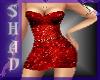 {SP}Cute Red Dress