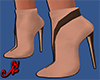 [c] KATE NUDE BOOTS