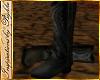 I~Black Cowboy Boots