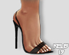 K. Reign Heels