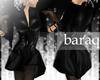 [bq] La Noir-Dress-