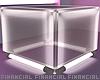 Neon Cyberpunk Cube