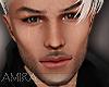 Joe head+eyebrows