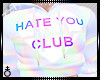 [TFD]Hate You A