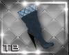 [TB] Scarlette V2 Boots