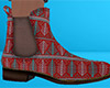 Christmas Boots 21 (M)