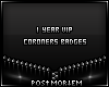 1 Year Badge VIP